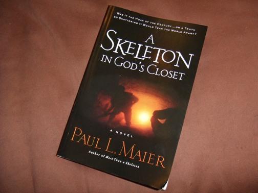 A good book.
