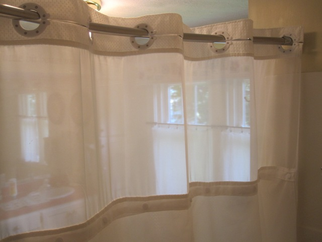 The New Shower Curtain Changes Bradaptation