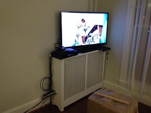 Tv Stand Bradaptation Com