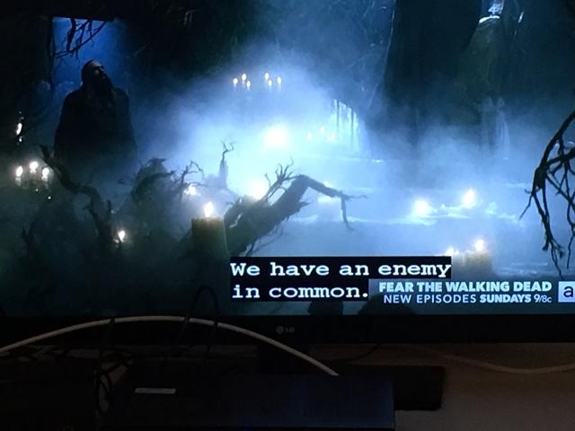 Zeus.  Their common enemy is Zeus.